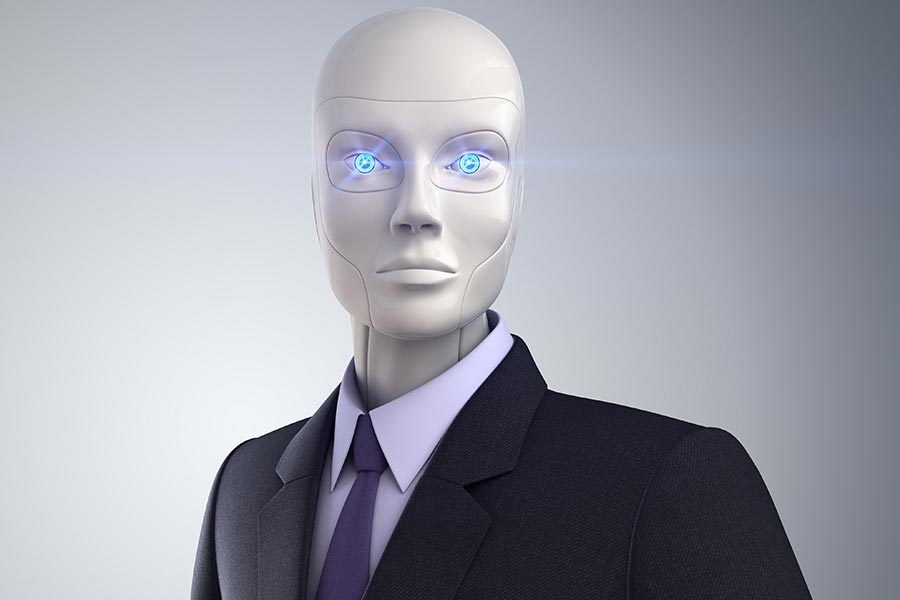 Alibaba Founder: CEOs will be robots in 30 years