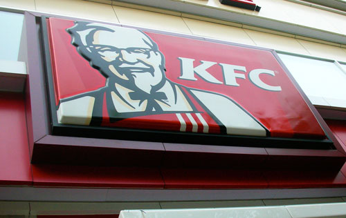 Engaged UK youth optimistic about long term prospects, finds KFC research