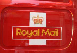 Royal Mail boss could receive £500,000 bonus