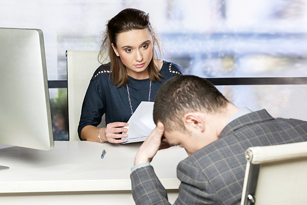 10 job interview mistakes recruiters wish candidates were aware of