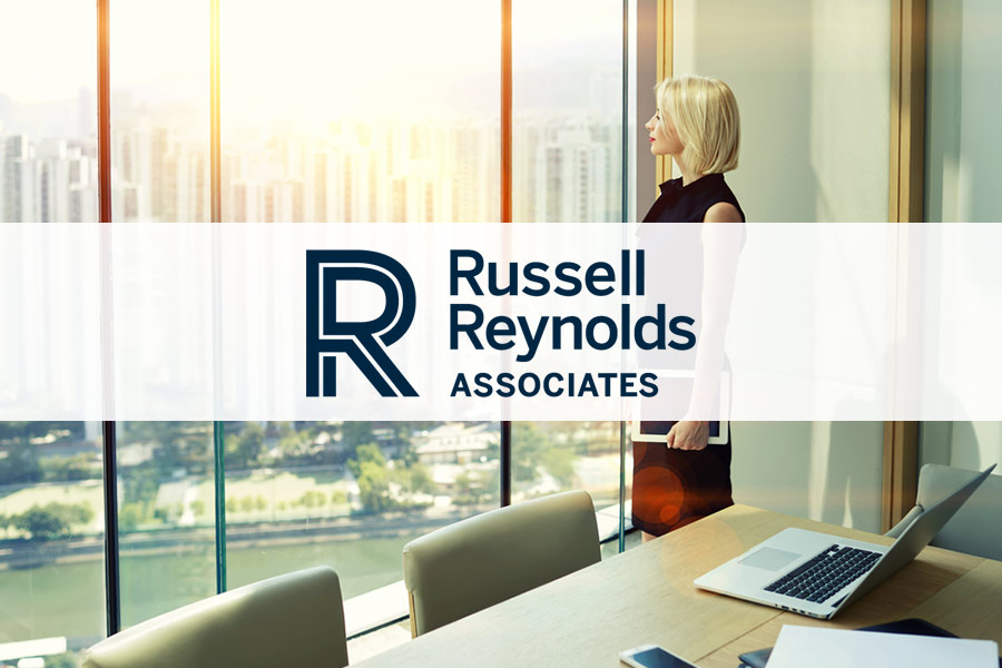 Russell Reynolds Associates appoint ex-JP Morgan MD