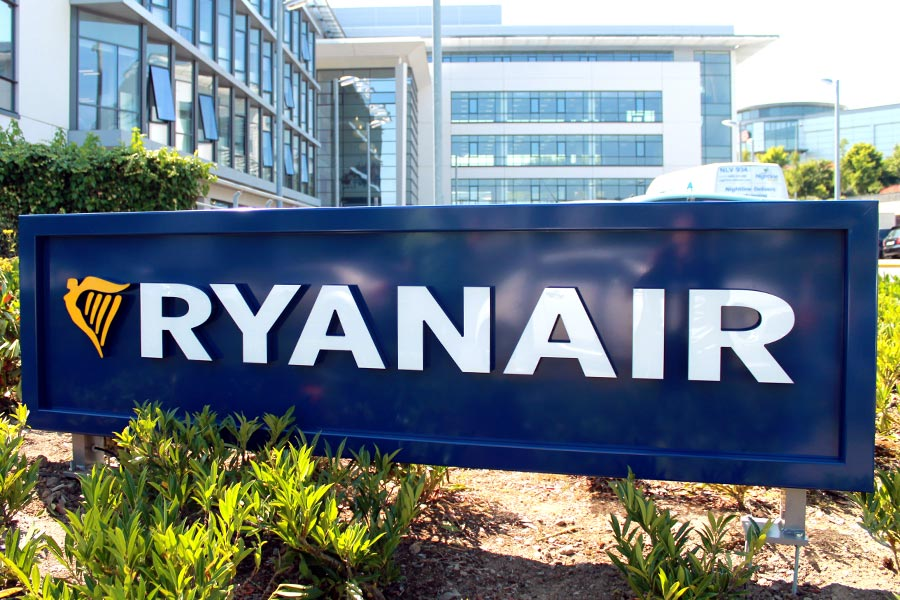 Ryanair workers 'don't sleep at night' fearing for jobs