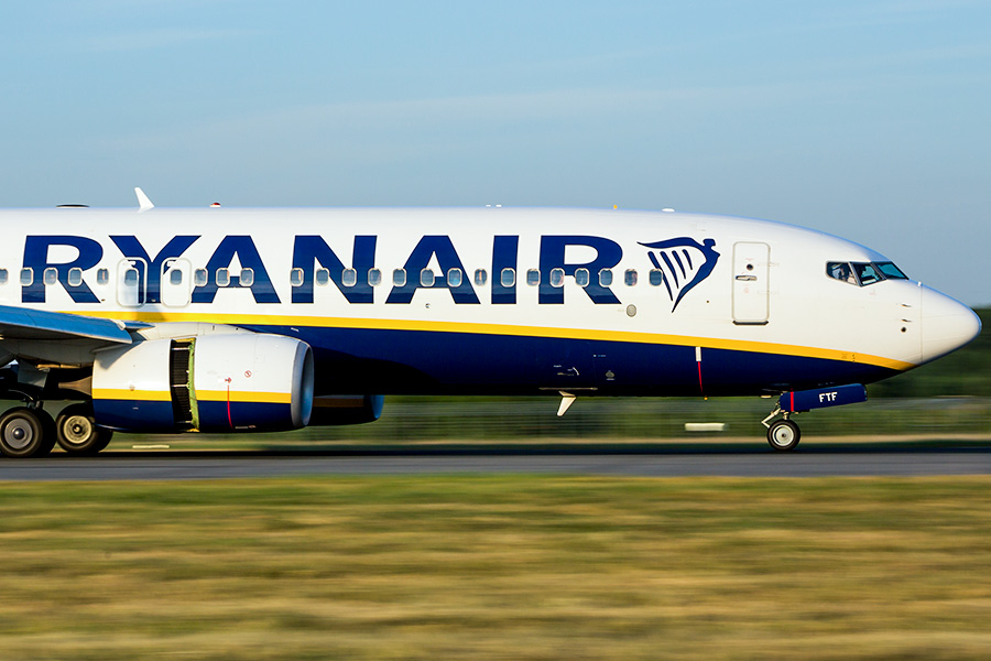 Ryanair cuts Michael O'Leary pay in half