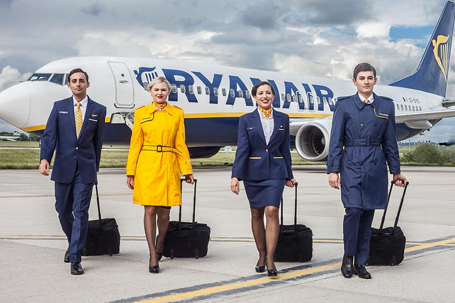The concerning truths behind working at Ryanair