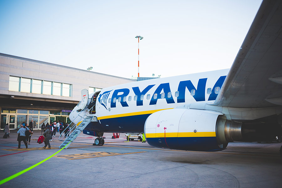 Ryanair's recruitment crisis could lead to 'unsafe' flying
