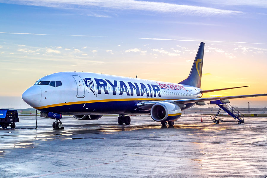 Ryanair rec firm outed for 'shocking' recruitment 'failures'