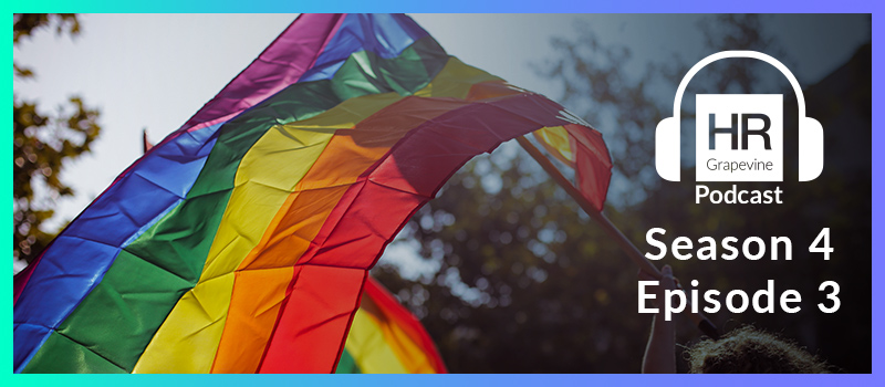 How can HR celebrate Pride virtually?