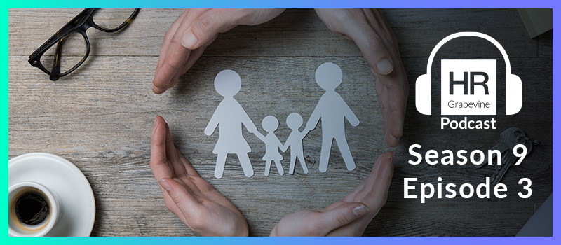 What HR needs to know about rolling out 'family-friendly' policies