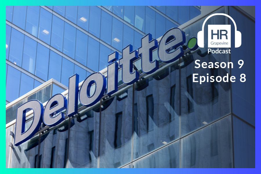 Will Deloitte's 'work from anywhere' plan pay off?