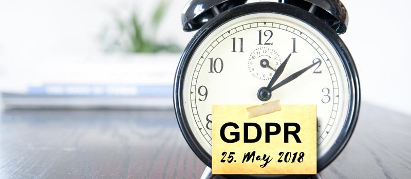 GDPR - an accidental work of genius
