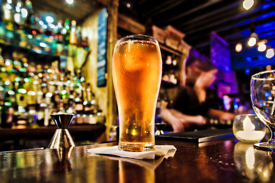 Worker sacked for drinking in club while off sick was unfairly dismissed