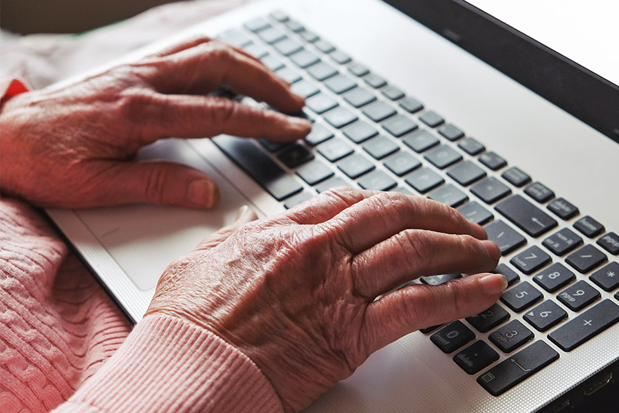 Age discrimination | Worker sacked for inability to use tech