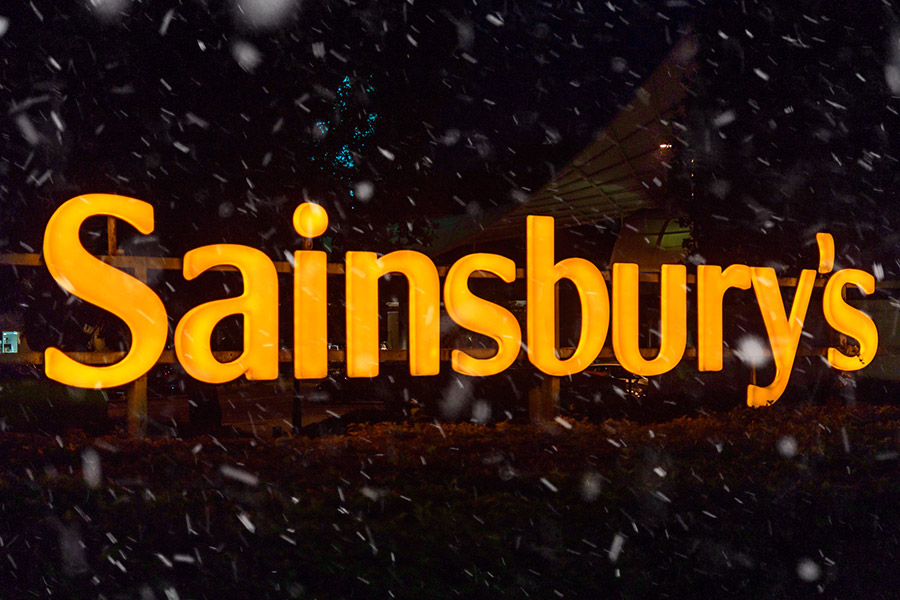 Sainsbury's accused of 'acting like Scrooge' in Boxing Day work furore