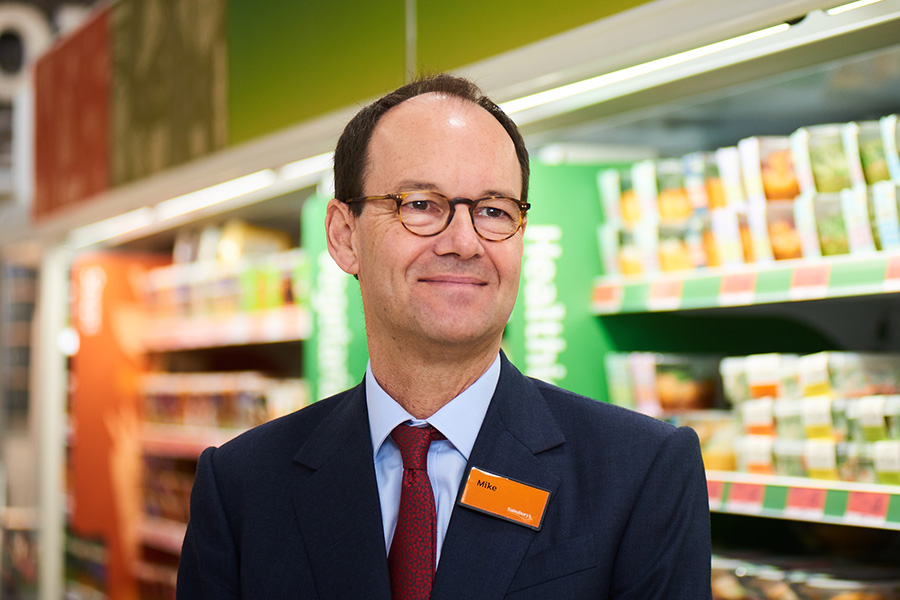 Sainsbury's CEO to leave after six years