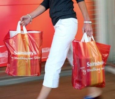 Sainsbury's staff share £60 million bonus pot