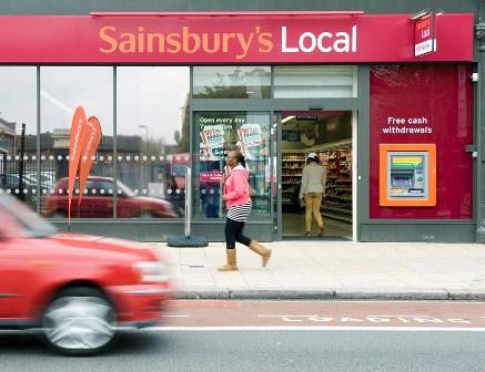 Sainsbury's creates 15,000 Christmas jobs
