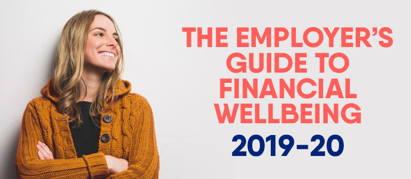Poor financial wellbeing is costing between 9-13% of payroll