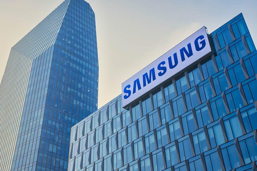 Samsung maritime subsidiary hires new CEO