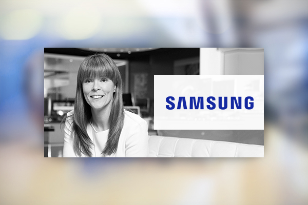 HR should be 'in tandem with the CEO', says Samsung Electronics UK, VP HR