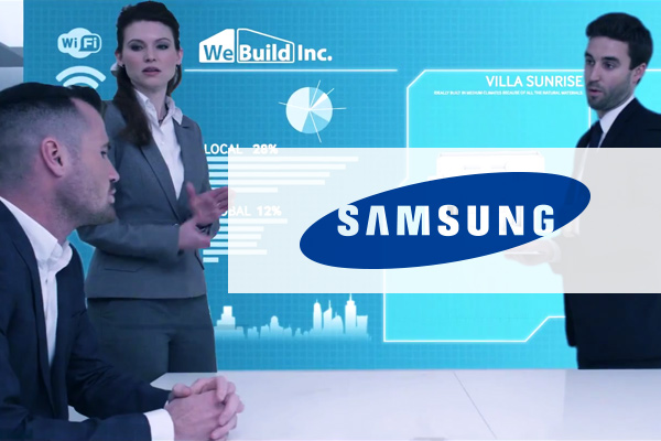 VIDEO: The future of the office in 2025