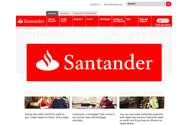 Santander announces new Director of Talent, Learning and Resourcing