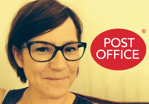 Five minutes with: Sarah Malone, Head of Learning, Resourcing & Talent at Post Office