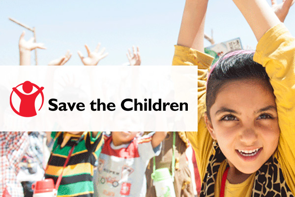 Five Minutes with: Claire Fox, Global HR Director at Save the Children International