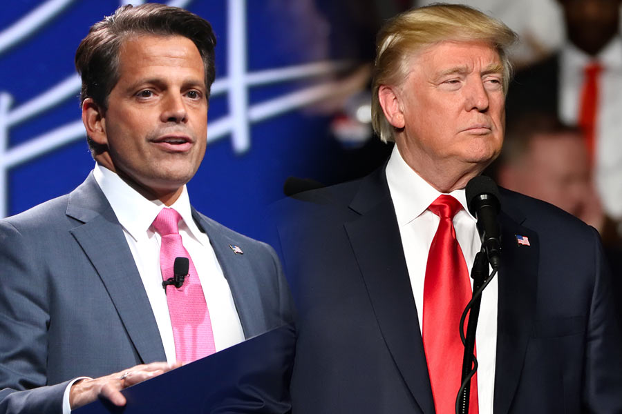 Trump's Scaramucci sacking: The cost of a bad hire