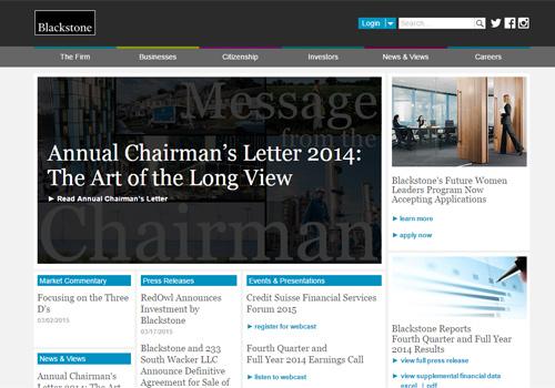 Steve Schwarzman set become the first 'billionaire CEO'