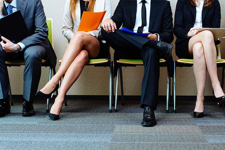 What your management candidate is falling short on