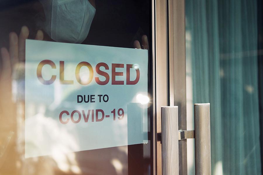 Psychologist shares stark lockdown warning
