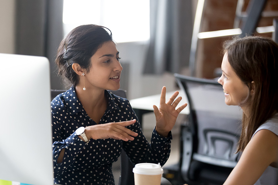 How to prevent employment tribunals with better conversations?
