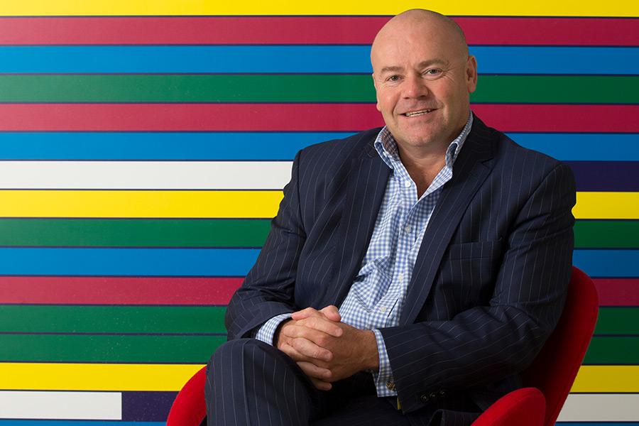 Turnover at Sellick Partnership soars to £42million