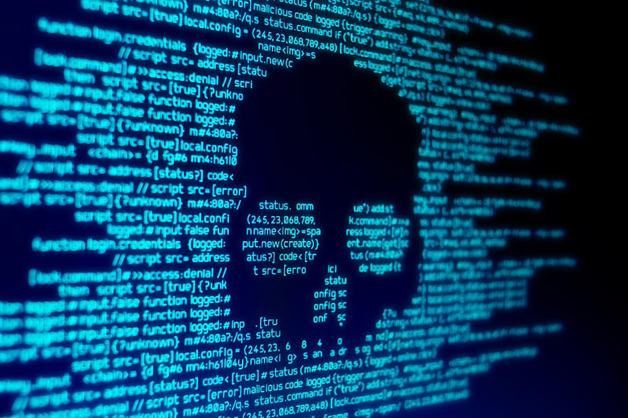 43% of senior leaders claim their firm has suffered cyber attacks
