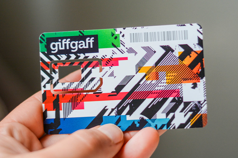 How the glass ceiling shaped the journey of giffgaff's Carlotta Negri di Sanfront