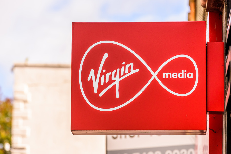 5 minutes with Virgin Management's People Director