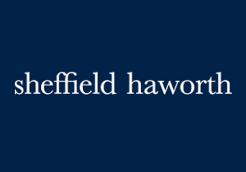 Sheffield Haworth appoint New York and Hong Kong Executive Director