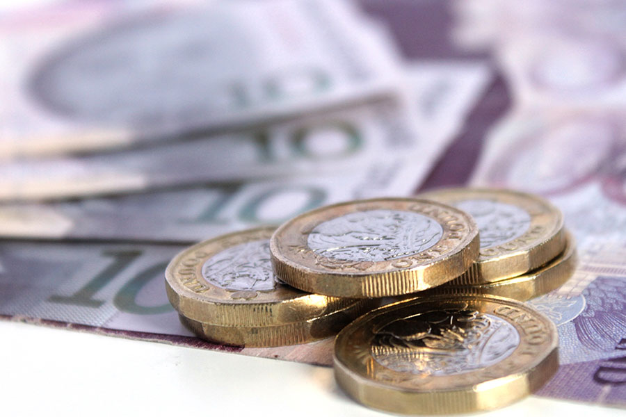 Businesses spend huge amount on safeguarding offices