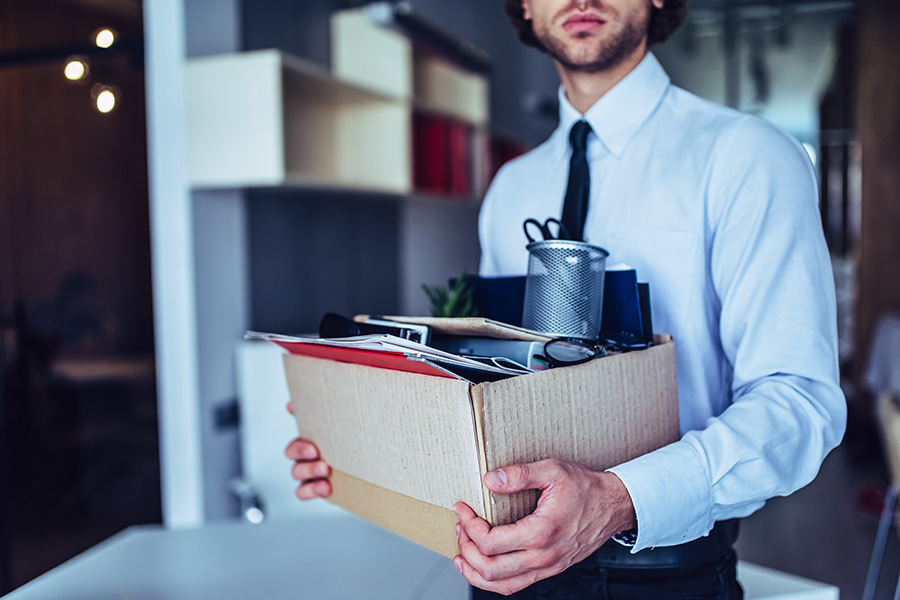 The shocking reason most employees get fired