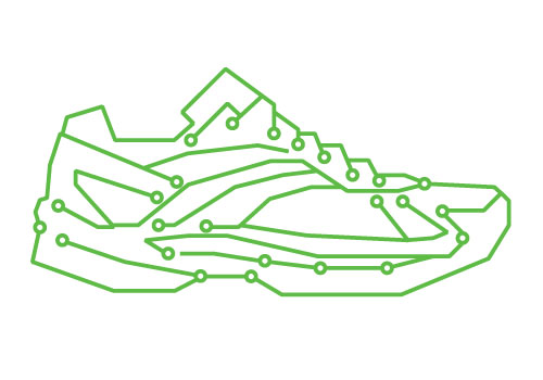 HR technology is a running shoe