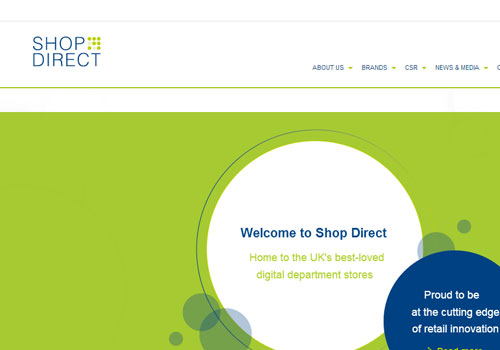 Shop Direct Group has appointed a new Head of Talent and Development. Helen Miller, who has previously.