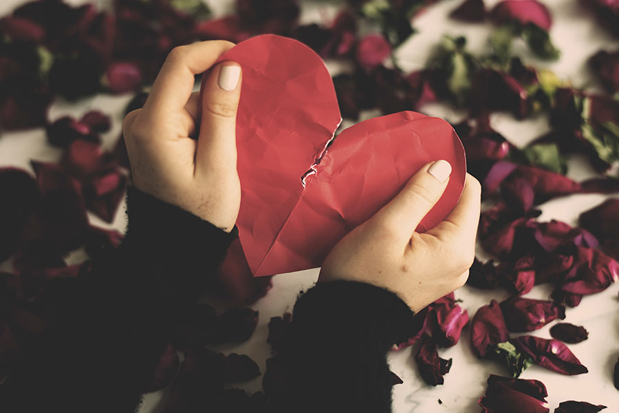 Should employees get 'heartbreak leave'?