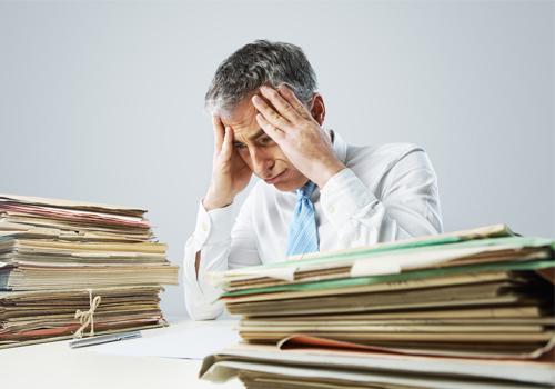'Demanding' jobs associated with longer dementia survival