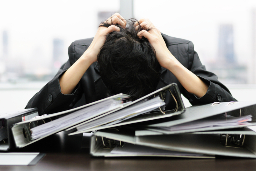 Why work related stress could be the thing that unifies HR and Risk