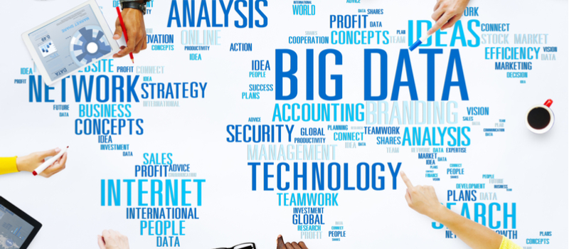 Big Data Could be the Answer to Big Questions