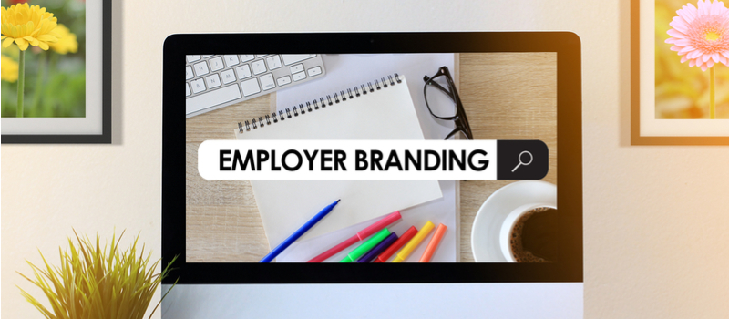4 ways to build your employer brand