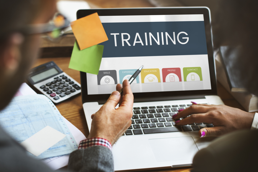 How active training can change the corporate learning landscape