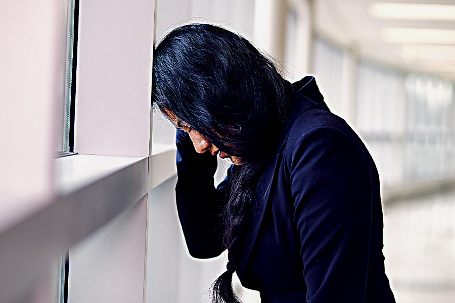 5 signs your job is making you miserable