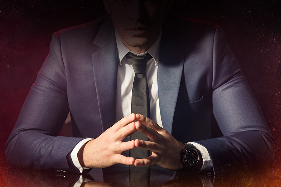 7 signs you have a terrible boss