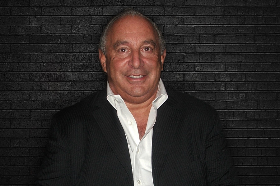 Sir Philip Green named as '#MeToo scandal' businessman in parliament